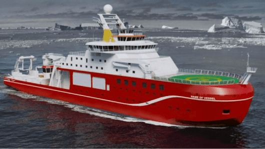 When Boaty McBoatface Is The Best Thing That Ever Happened to You - Curve Communications