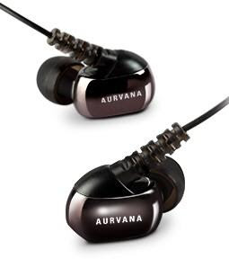 t8KPh Creative ha anunciado los auriculares Aurvana In Ear3