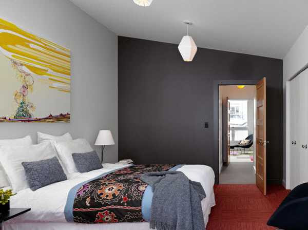 25 Small Bedroom Decorating Ideas Visually Stretching ...