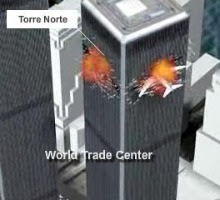 Entenda como ocorreram os atentados do 11 de Setembro (Reprodução)