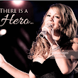 Remember the song HERO by Mariah Carey? - PERSEVERE