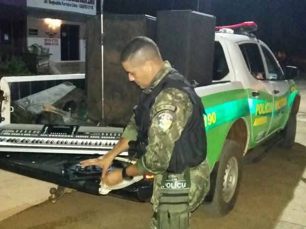 Resultado de imagem para policia ambiental rondonia