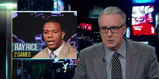 Keith Olbermann's Powerful Speech About Sexism In Sports