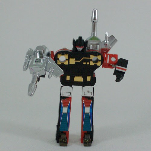Transformers Rumble G1