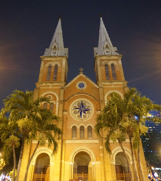 Vietnam Adventure: How I Spent USD32 in 1 Day in Ho Chi Minh City