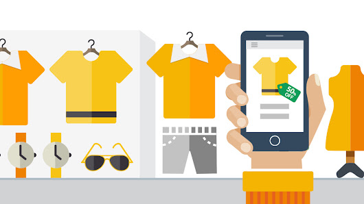 Local Retail Playbook – Think with Google