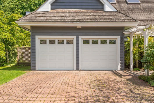Keep Your Home Secure with These Garage Safety Tips