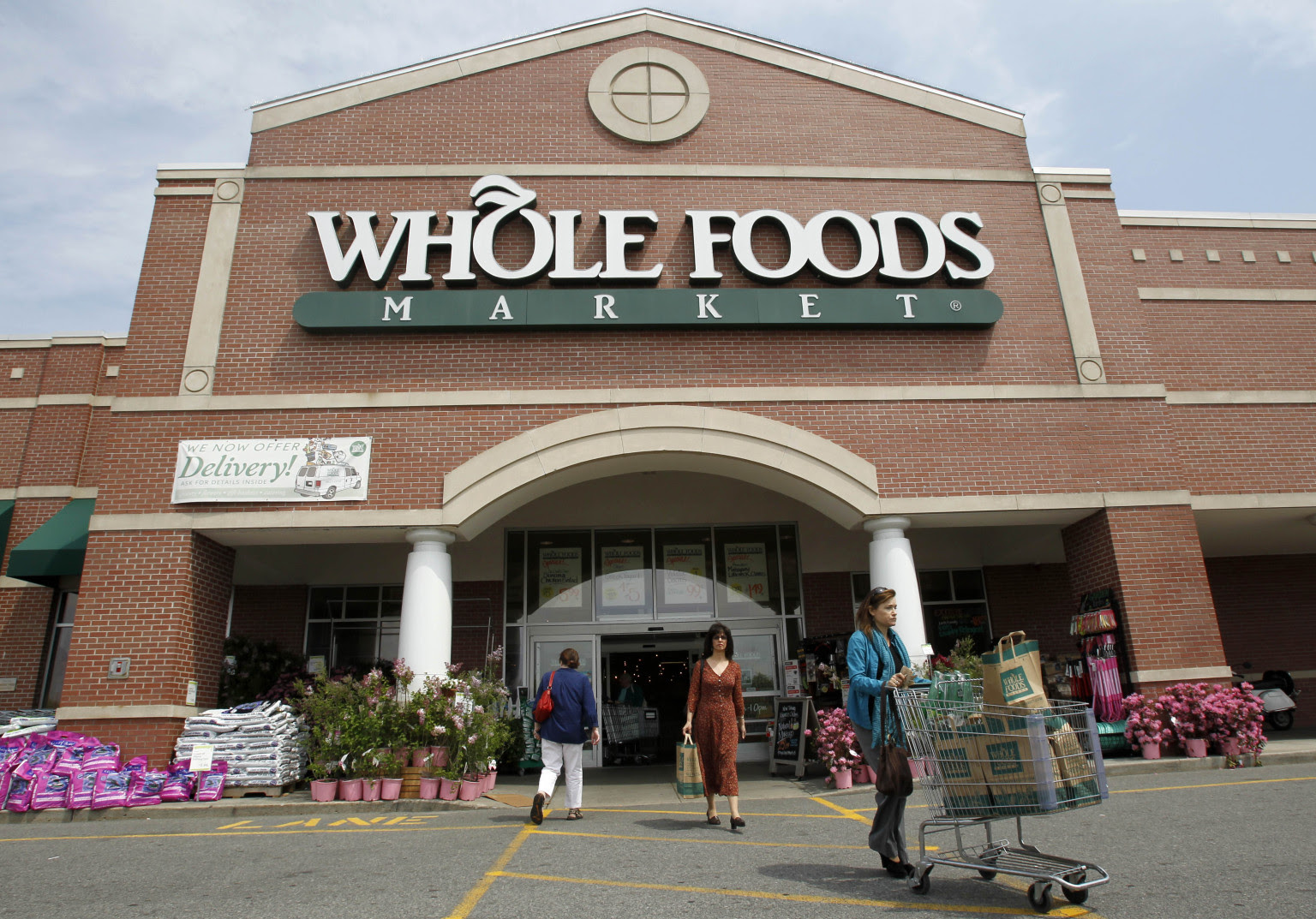 Image result for Whole Foods stores