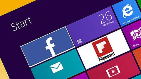 Windows 8, faceboo, ra mắt, chính thức, hệ điều hành, phần mềm