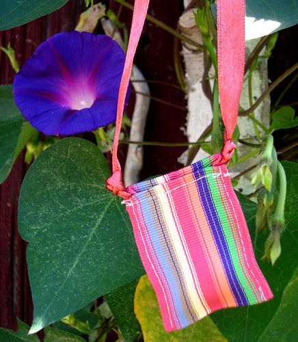 ribbon flap