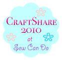 CraftShare 2010