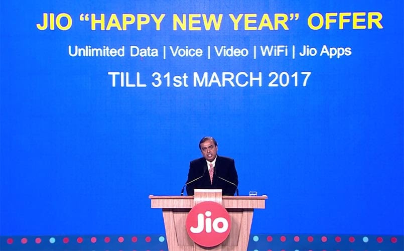Image result for happy new year 2017 jio