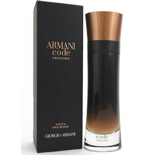 06c0f971f84 Giorgio Armani 533342 Eau De Parfum Spray 3.7 oz