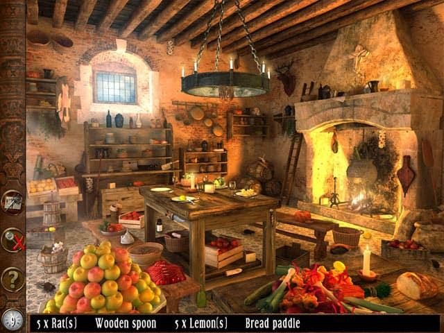 The Three Musketeers Free PC Game Screenshot