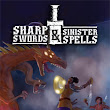 A Review of the Role Playing Game Supplement Sharp Swords & Sinister Spells