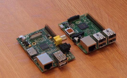 Raspberry Pi 2 - Then and Now, a Comparison | PC Review