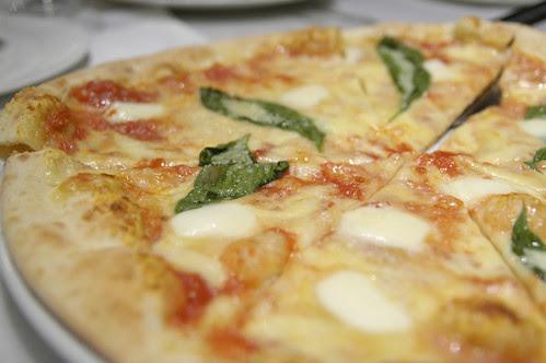 マルゲリータ, chiocciol@pizzeria, Akihabara