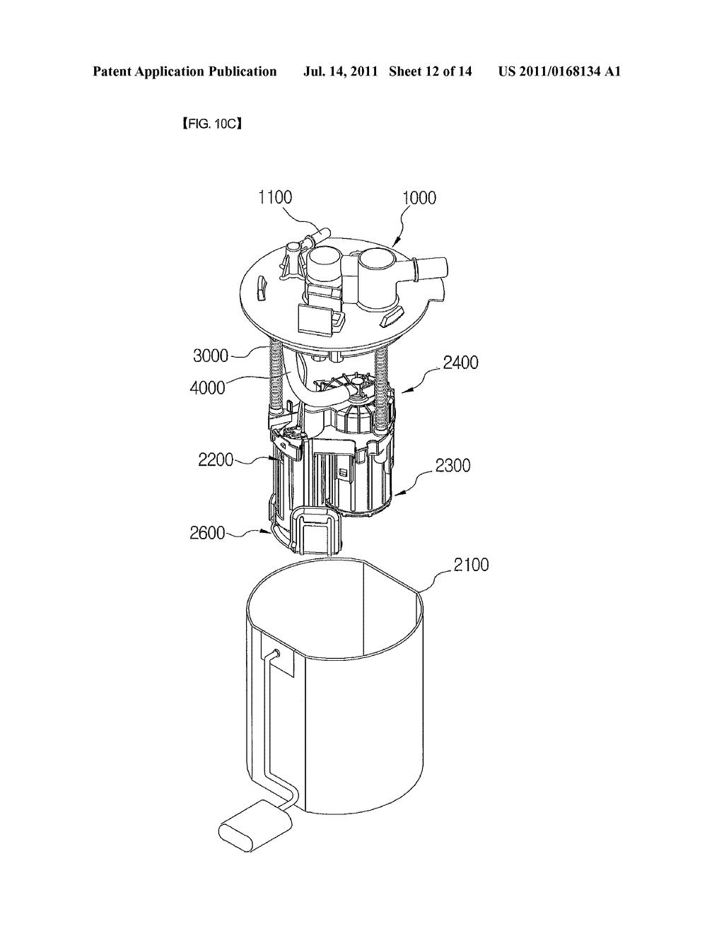 33 Gas Pump Diagram