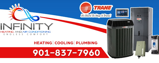 Infinity Heating and Air | Millington, TN