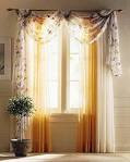 Guidelines in Choosing Living Room Curtain - Home Design Ideas