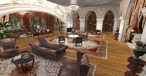 mansion_015 by Kara 2