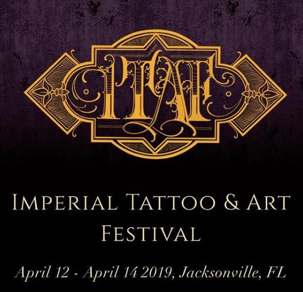 Inksmith Rogers Tattoo Studio