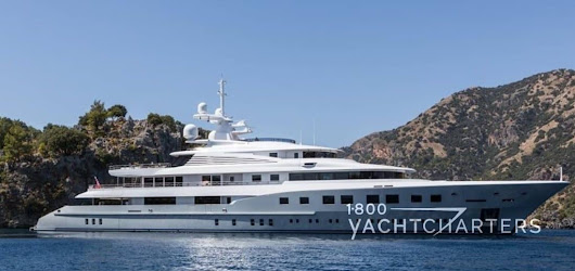 AXIOMA Cuts Rates for Monaco and Caribbean | 1-800 Yacht Charters