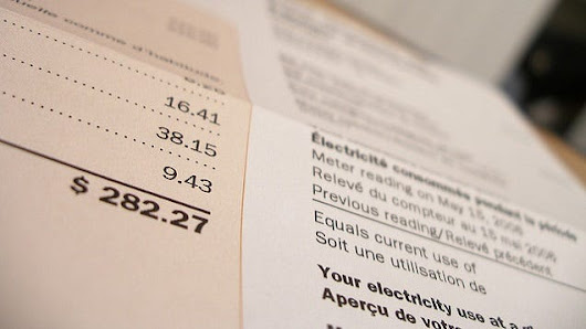 Using Autopay for Your Power Bill Might Up Your Electricity Usage