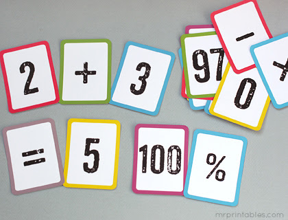 printable-math-flash-cards