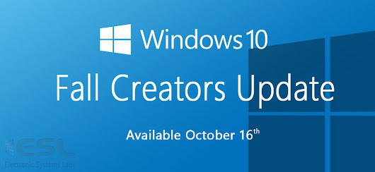 The Fall Creators Update, Microsoft's next major update