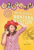 McKenzie's Montana Mystery by Shari Barr