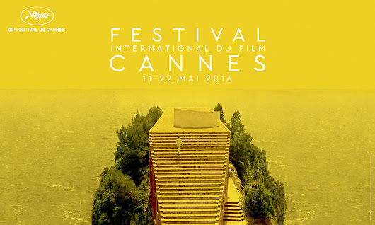 Cannes Film Festival 2016 The Story Behind Posters