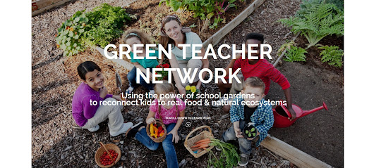 Green Teacher Network Charlotte is non-profit done right, here's why - Charlotte Agenda