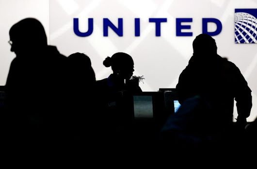 Outrage over United Airlines incident shows power, peril of social media