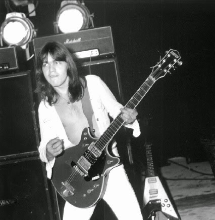 RIP Malcolm Young: Tom's list of AC/DC's greatest guitar songs