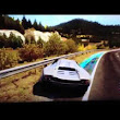 Someone Found A Rainbow Road in Forza Horizon