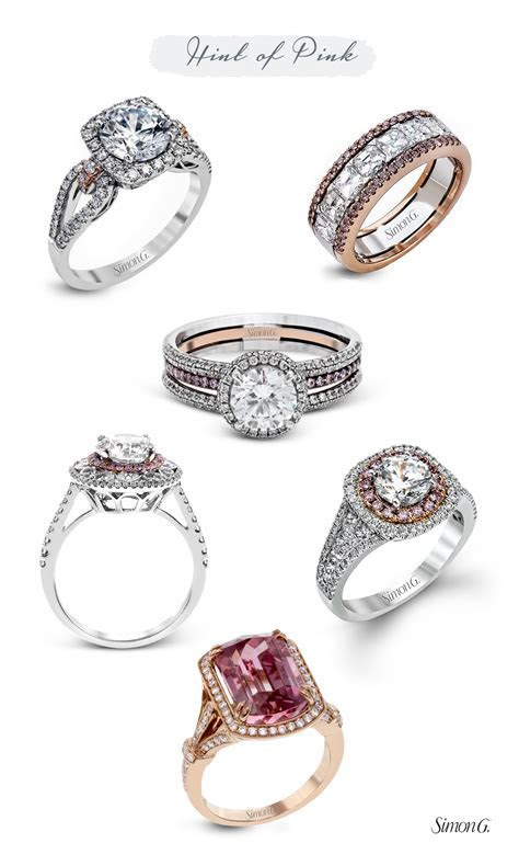 Spring 2017 Jewelry Trends You?ll Love ? Featuring Simon G