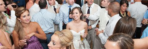 Packages » Wedding DJ Packages & Prices