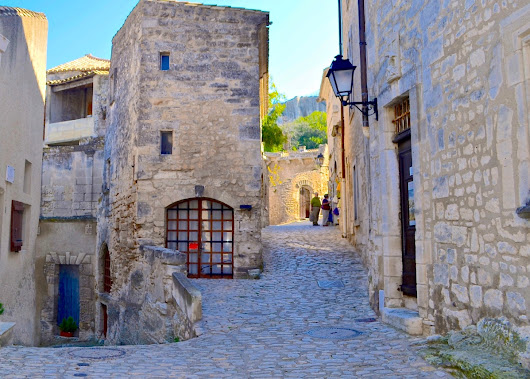 Why you need to see this stone village in French Provence?