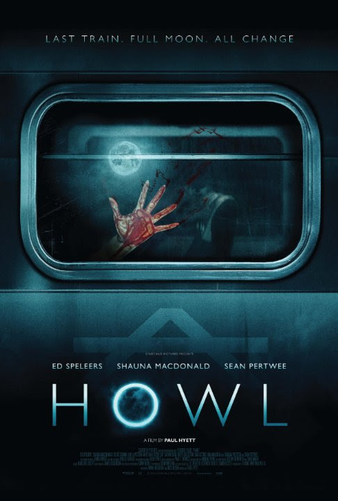 Bears Don't Howl | Howl | Repulsive Reviews | Horror