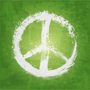 -Verde de la paz
