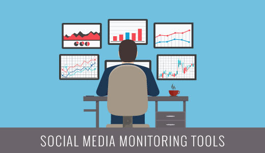 21 Best Social Media Monitoring Tools For WordPress Users