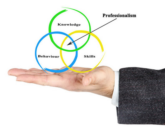 How to Recognize Professionalism in the Practice of Law