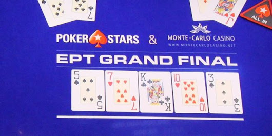 Stéphane Dossetto remporte le France Poker Series à Monaco
