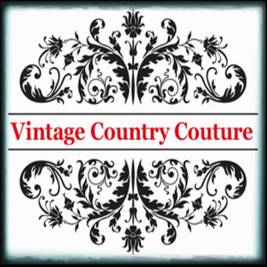 Vintage Country Couture by VCountryCouture