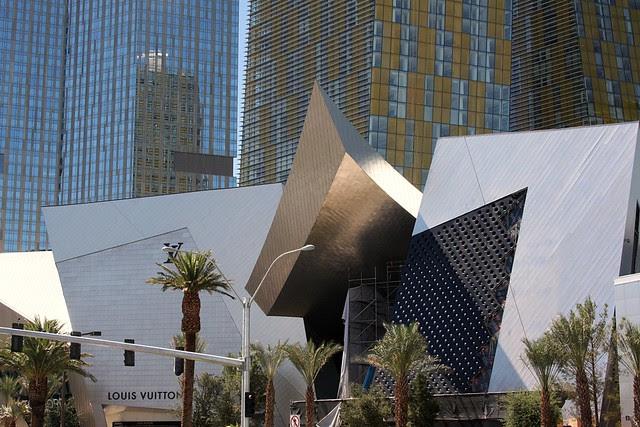 Crystals, Las Vegas
