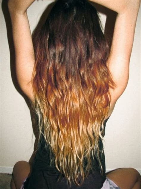 Ombre Hair 2017   Ombre Hair Color Ideas for 2017   Pretty Designs