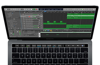 Master the Touch Bar – and Get One on Any Mac (or iPad)