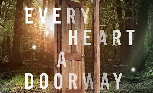 "After ""Ever After"" — An Interview with Seanan McGuire and Lee Harris"