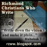 Richmond Christians Who Write